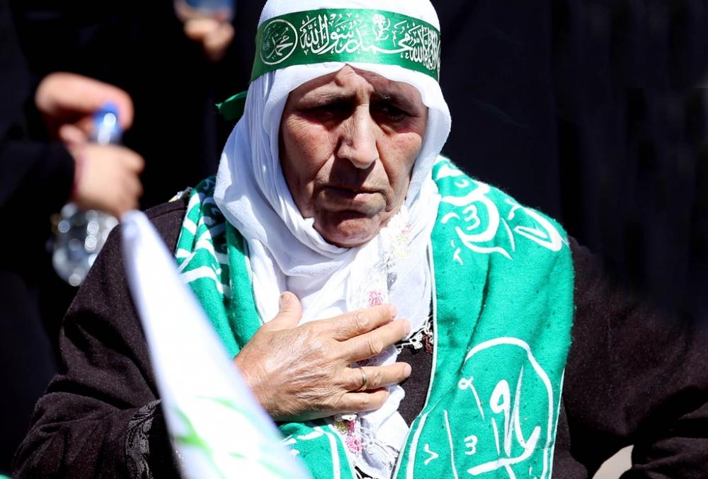 Müslüman Kürtlerin yüreğinden imanı silemezsiniz! galerisi resim 22