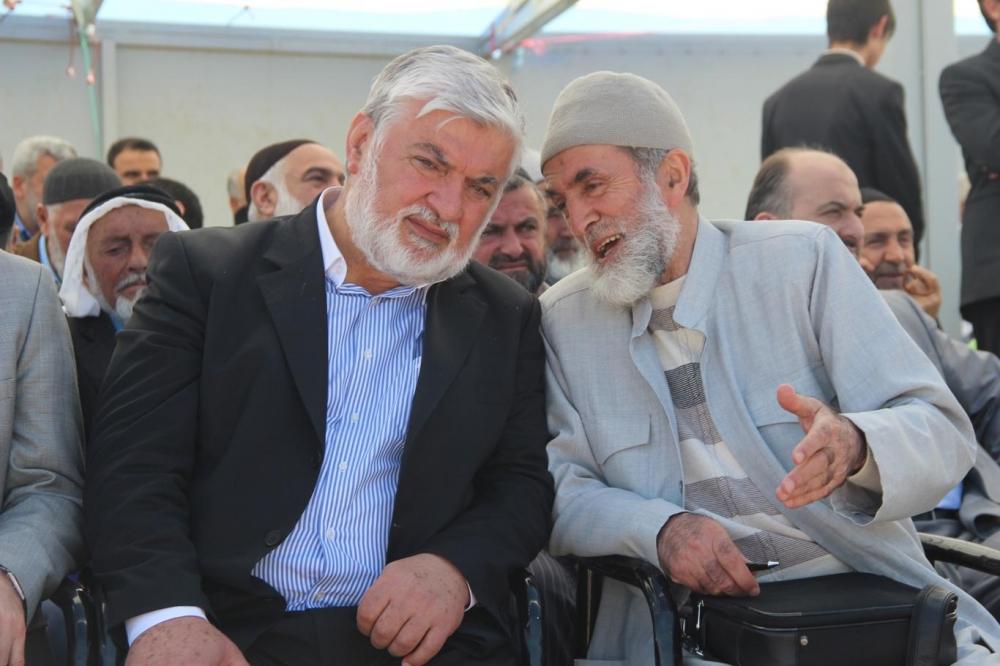 Müslüman Kürtlerin yüreğinden imanı silemezsiniz! galerisi resim 3