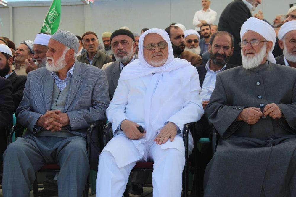Müslüman Kürtlerin yüreğinden imanı silemezsiniz! galerisi resim 6