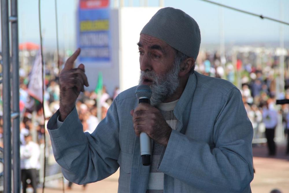 Müslüman Kürtlerin yüreğinden imanı silemezsiniz! galerisi resim 8