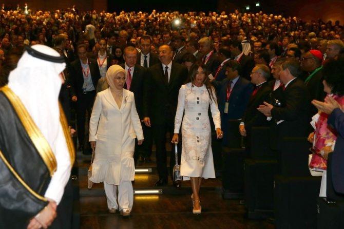 """Cumhurbaşkanı Erdoğan:""""Terör Örgütleri Ortak İdealin En Büyük Hasmıdır"""" galerisi resim 7"""