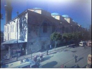 Bursa'da canlı bomba kendini patlattı galerisi resim 3