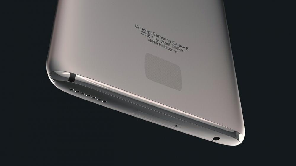 Samsung galaxy 8 konsepti ortaya çıktı galerisi resim 13