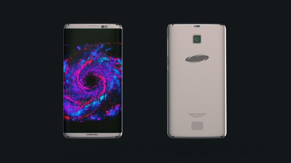 Samsung galaxy 8 konsepti ortaya çıktı galerisi resim 14