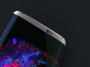 Samsung galaxy 8 konsepti ortaya çıktı