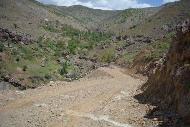 Sason Köylüsünün yol çilesi! galerisi resim 21