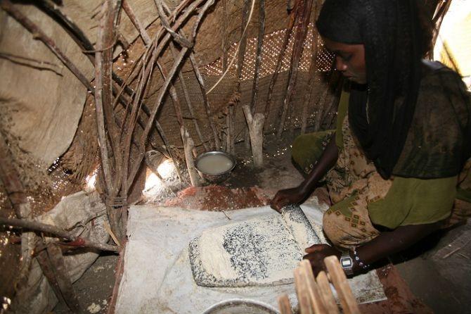 Deniz Feneri'nden Etiyopya'ya yardım galerisi resim 3
