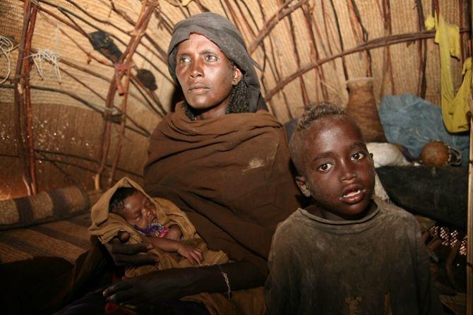 Deniz Feneri'nden Etiyopya'ya yardım galerisi resim 5