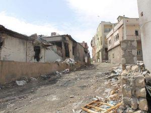 Şırnak'tan yeni görüntüler iştet ahribatın boyutu