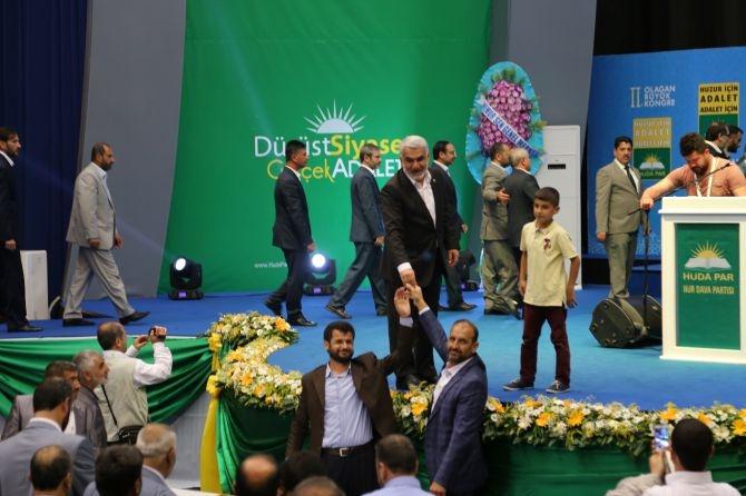 Yapıcıoğlu yeniden Genel Başkan seçildi galerisi resim 1