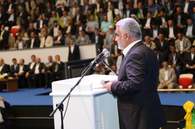 Yapıcıoğlu yeniden Genel Başkan seçildi galerisi resim 10