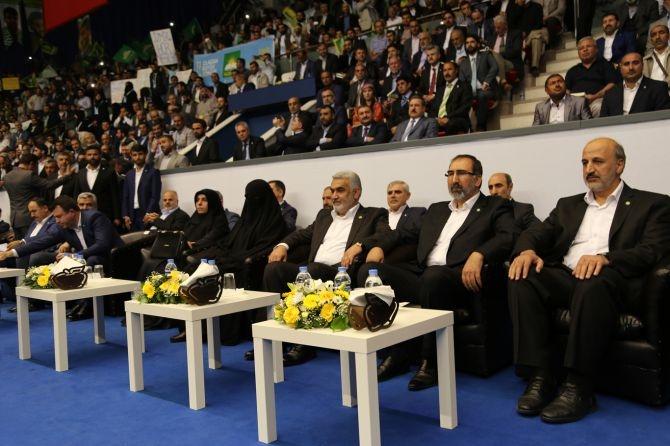 Yapıcıoğlu yeniden Genel Başkan seçildi galerisi resim 11