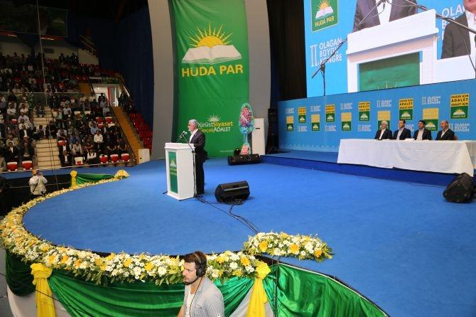 Yapıcıoğlu yeniden Genel Başkan seçildi galerisi resim 12