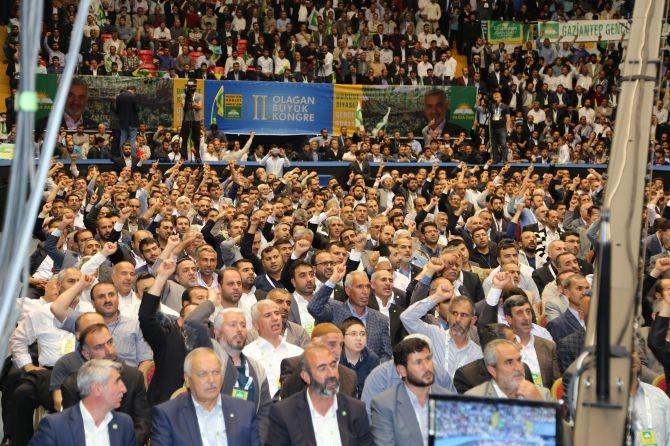 Yapıcıoğlu yeniden Genel Başkan seçildi galerisi resim 14