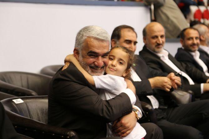 Yapıcıoğlu yeniden Genel Başkan seçildi galerisi resim 15