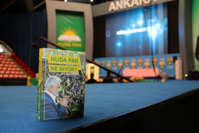 Yapıcıoğlu yeniden Genel Başkan seçildi galerisi resim 18