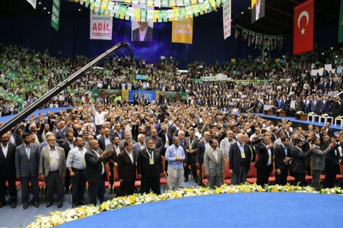 Yapıcıoğlu yeniden Genel Başkan seçildi galerisi resim 22