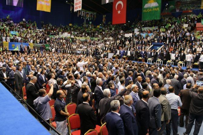 Yapıcıoğlu yeniden Genel Başkan seçildi galerisi resim 23