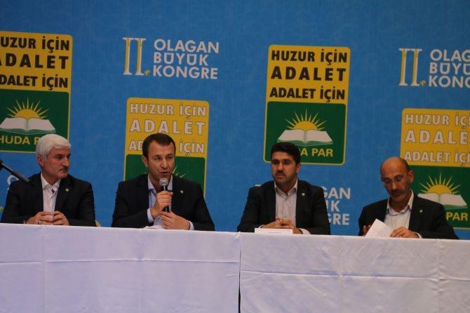 Yapıcıoğlu yeniden Genel Başkan seçildi galerisi resim 25