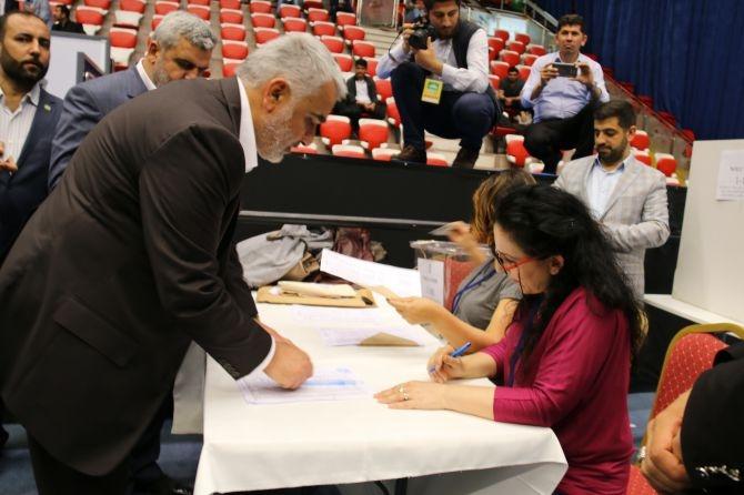 Yapıcıoğlu yeniden Genel Başkan seçildi galerisi resim 26