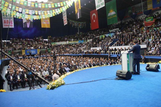 Yapıcıoğlu yeniden Genel Başkan seçildi galerisi resim 32