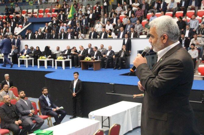 Yapıcıoğlu yeniden Genel Başkan seçildi galerisi resim 33