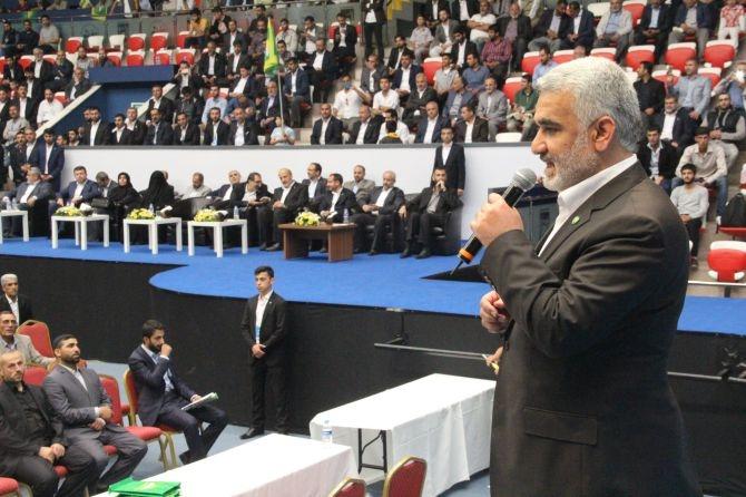 Yapıcıoğlu yeniden Genel Başkan seçildi galerisi resim 37