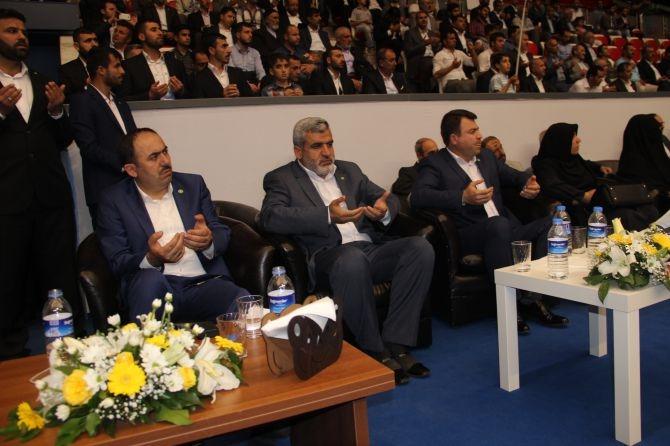 Yapıcıoğlu yeniden Genel Başkan seçildi galerisi resim 39