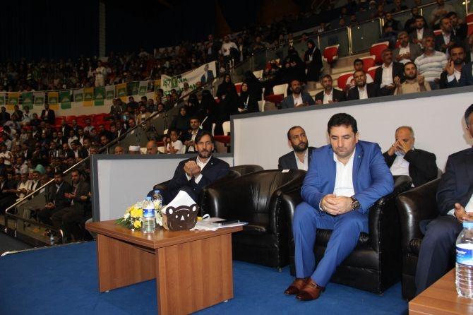 Yapıcıoğlu yeniden Genel Başkan seçildi galerisi resim 43