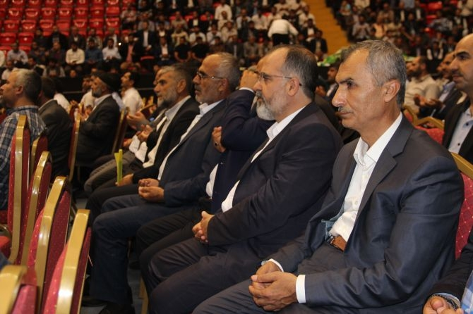 Yapıcıoğlu yeniden Genel Başkan seçildi galerisi resim 45