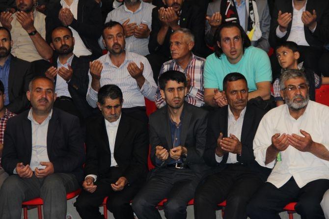 Yapıcıoğlu yeniden Genel Başkan seçildi galerisi resim 47