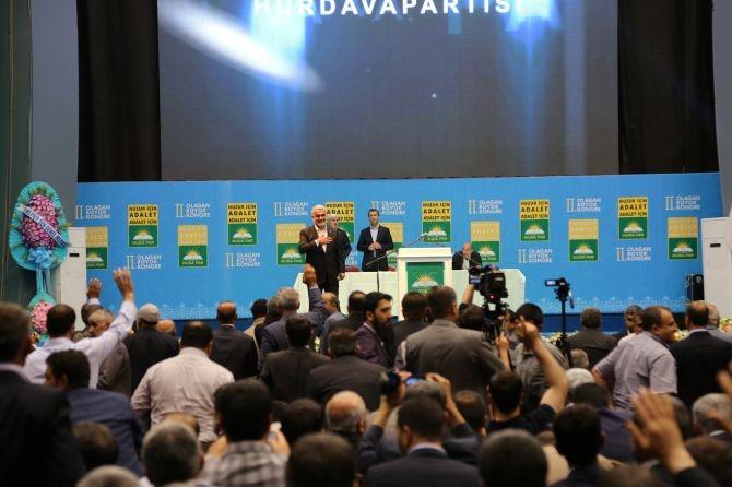Yapıcıoğlu yeniden Genel Başkan seçildi galerisi resim 50