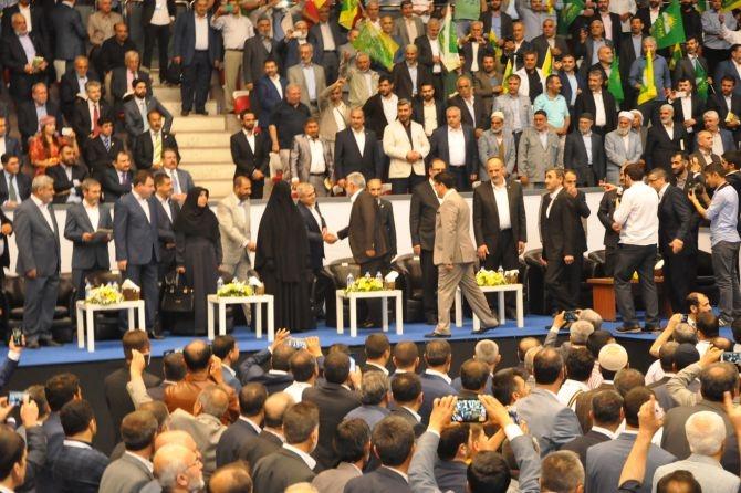 Yapıcıoğlu yeniden Genel Başkan seçildi galerisi resim 54