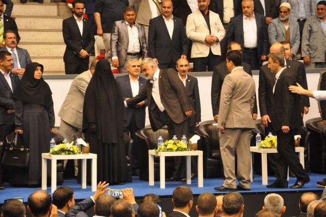Yapıcıoğlu yeniden Genel Başkan seçildi galerisi resim 55