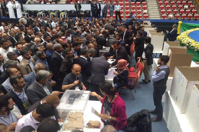 Yapıcıoğlu yeniden Genel Başkan seçildi galerisi resim 59
