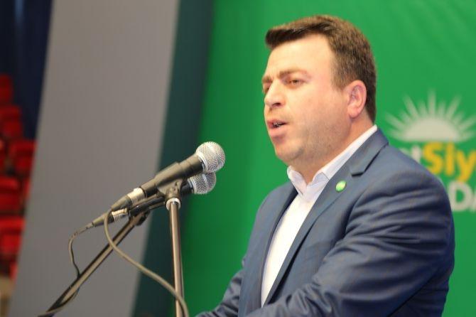 Yapıcıoğlu yeniden Genel Başkan seçildi galerisi resim 6