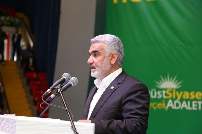 Yapıcıoğlu yeniden Genel Başkan seçildi galerisi resim 9