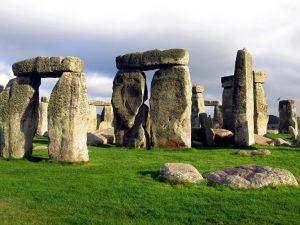 İşte Dünyanın en gizemli yapıları
