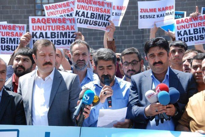 STK'lar PKK vahşetini kınadı galerisi resim 1