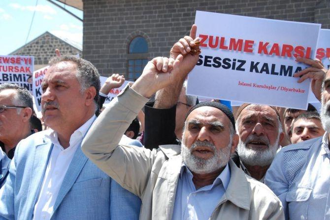 STK'lar PKK vahşetini kınadı galerisi resim 2