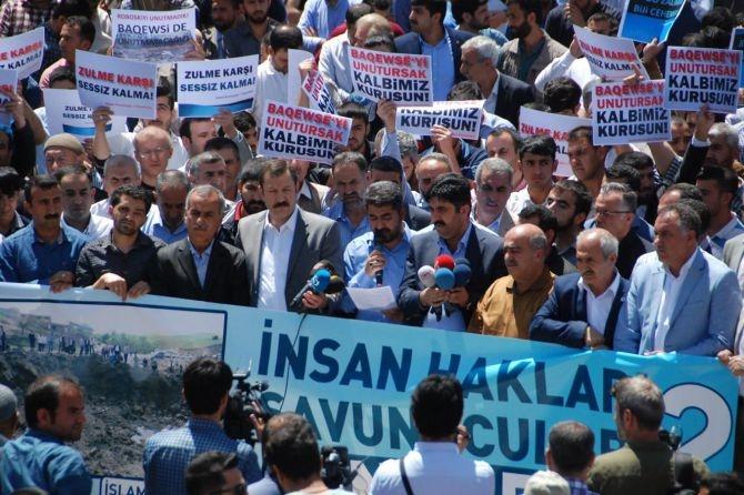STK'lar PKK vahşetini kınadı galerisi resim 4