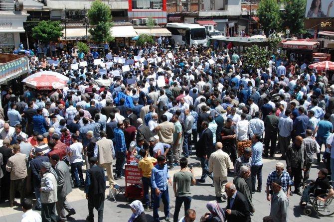 STK'lar PKK vahşetini kınadı galerisi resim 9