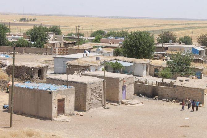 PKK'nın Xanikê Köyü zulmü! galerisi resim 1