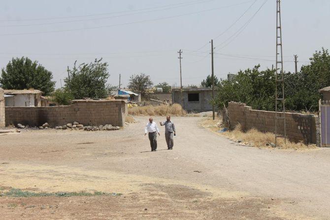 PKK'nın Xanikê Köyü zulmü! galerisi resim 2