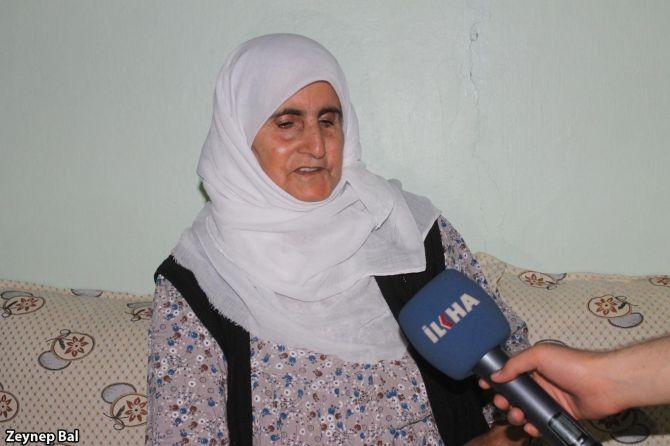 PKK'nın Xanikê Köyü zulmü! galerisi resim 6