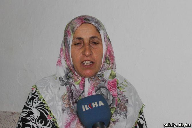 PKK'nın Xanikê Köyü zulmü! galerisi resim 7