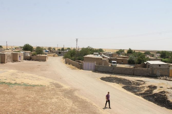 PKK'nın Xanikê Köyü zulmü! galerisi resim 8