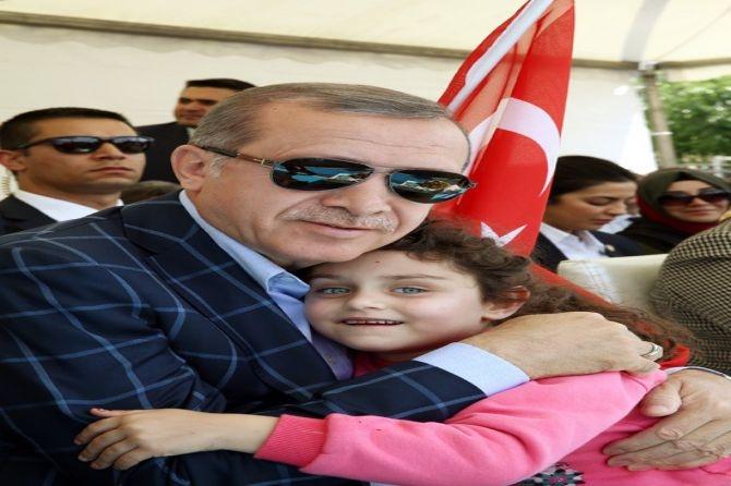 Cumhurbaşkanı Erdoğan'dan ABD'ye PYD tepkisi galerisi resim 10