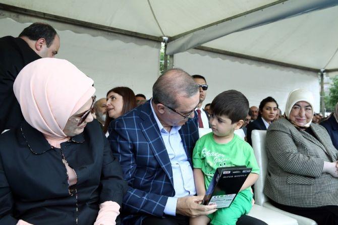 Cumhurbaşkanı Erdoğan'dan ABD'ye PYD tepkisi galerisi resim 11