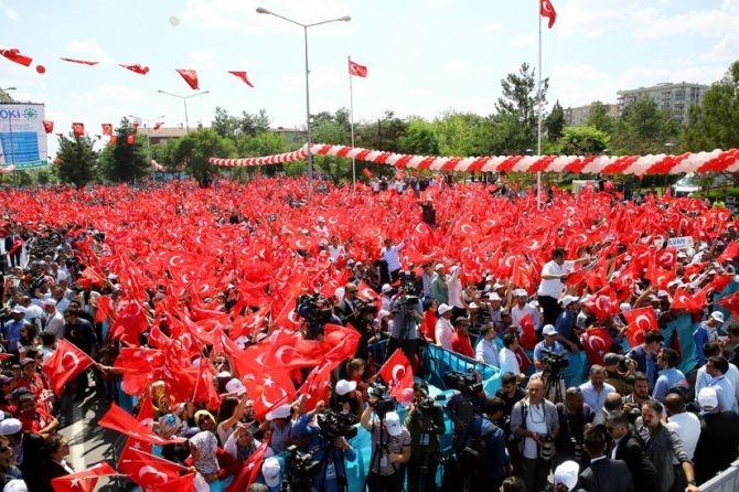 Cumhurbaşkanı Erdoğan'dan ABD'ye PYD tepkisi galerisi resim 14